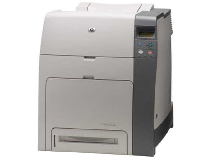 HP Color LaserJet 4700dn Printer drivers