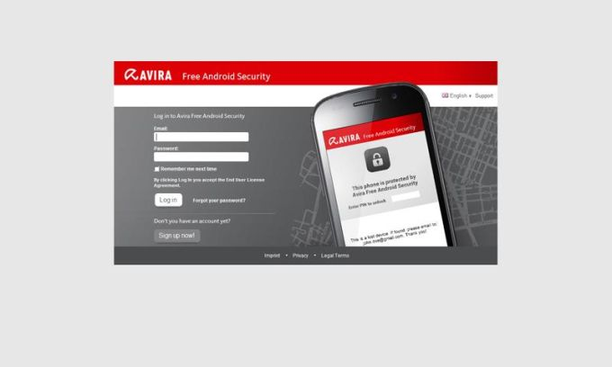 Avira Free Android Security