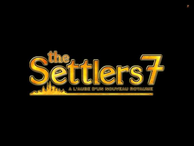 The Settlers 7 - A l'aube d'un nouveau royaume