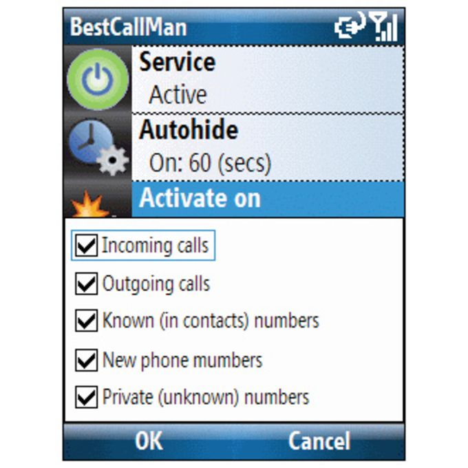 Best CallManager