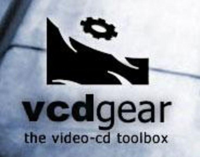 VCDGear - Deutsches Sprachpaket