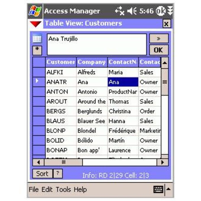 Access Manager.Net