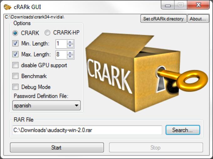 cRARk