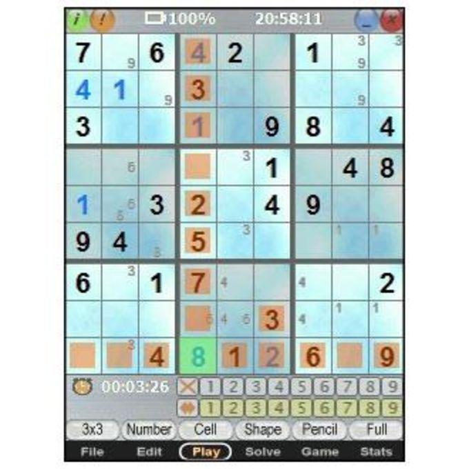 Sudoku Rules Extreme