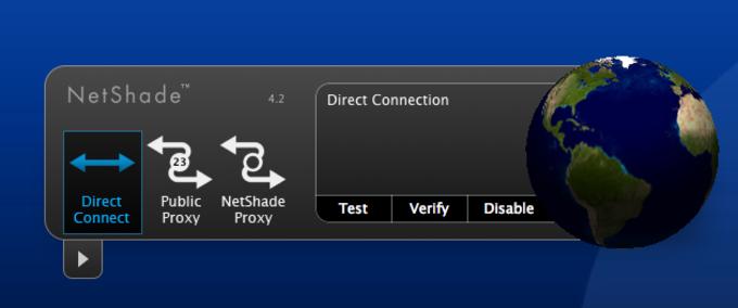NetShade
