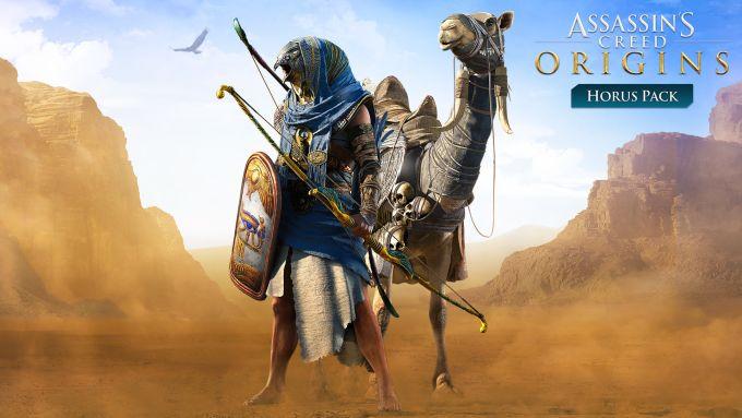 Assassin's Creed® Origins - Horus Pack