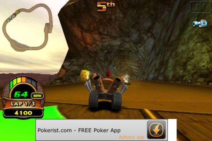 Tiki Kart 3D