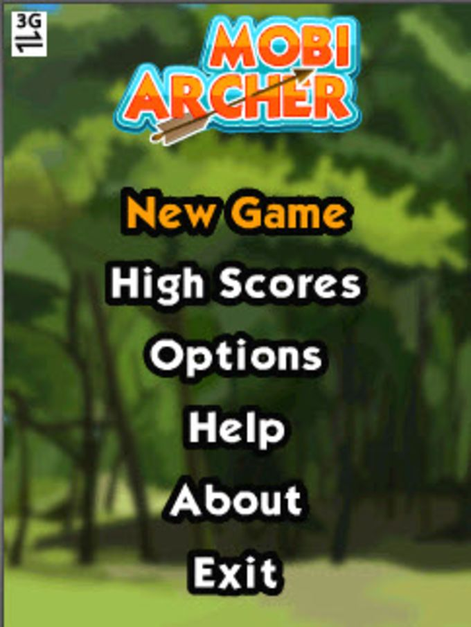Mobi Archer