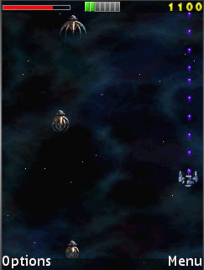 Galaxy Protector Prologue 1