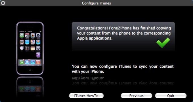 Fone2Phone