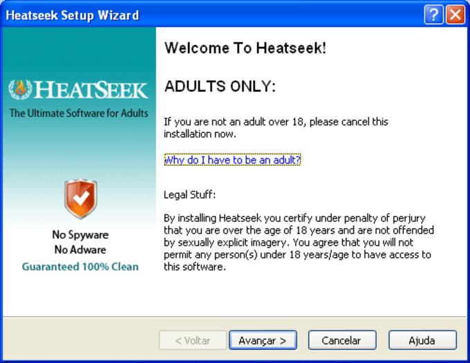 HeatSeek