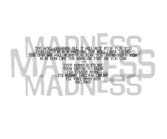 madnessMadnessmadness