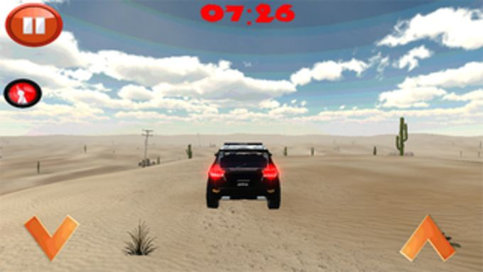 Offroad Zombies Killer Car