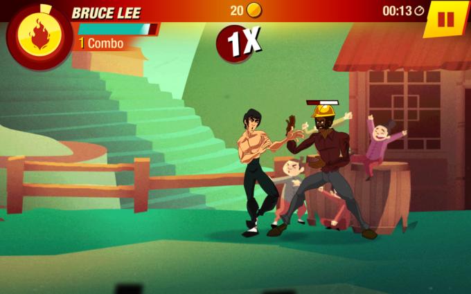 Bruce Lee : La Furie du Dragon