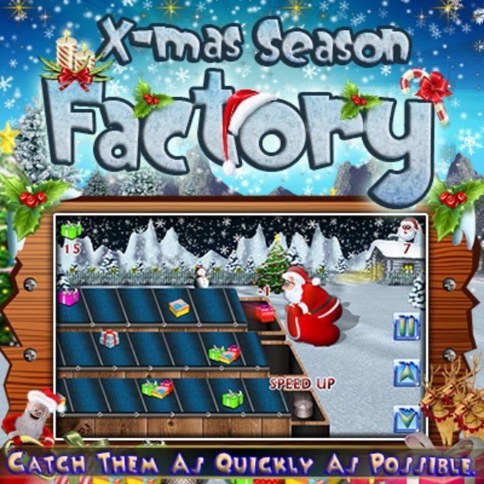 Xmas Season Factory
