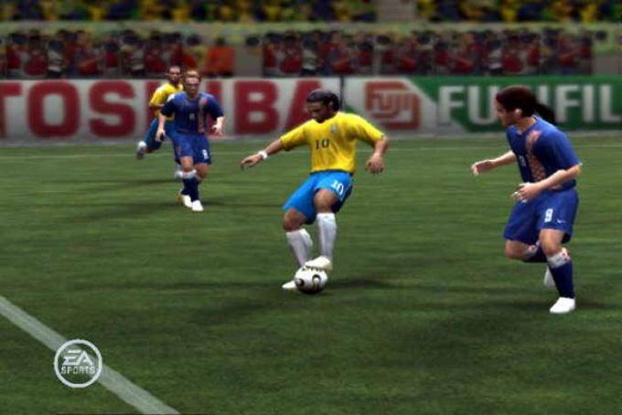 Copa Mundial de la FIFA 2006