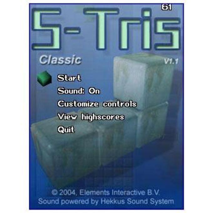 S-Tris 2