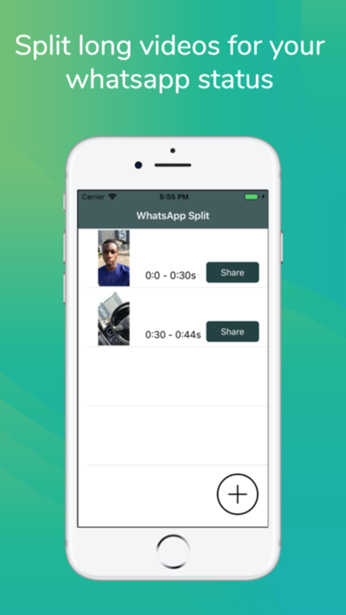 Video Split For Whatsapp Para Iphone Descargar