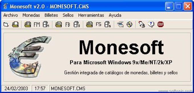 Monesoft
