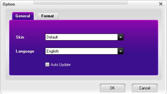 iOrgSoft AVCHD Converter