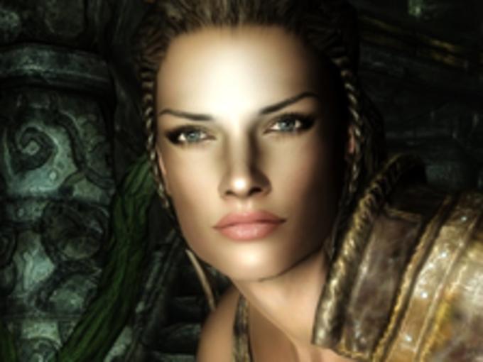 Better Females Mod for Skyrim