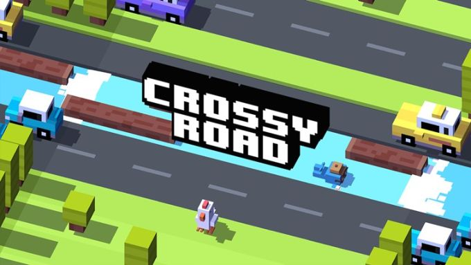 Crossy Road for Windows 10