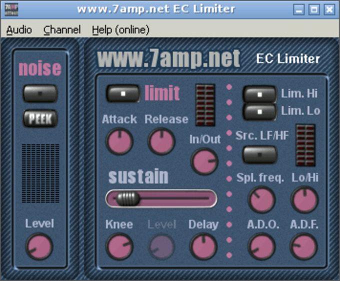 EC Limiter