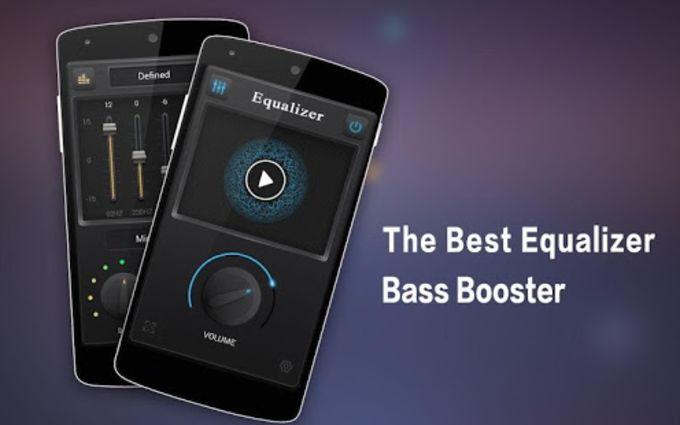 Volume Booster - Equalizer