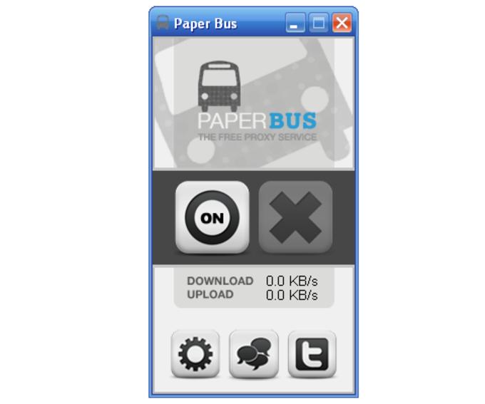 PaperBus