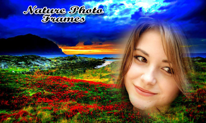 Nature Photo Frames HD