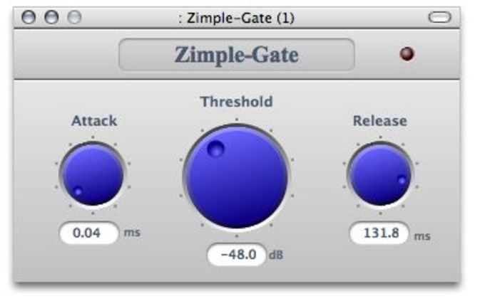 Zimple-Gate