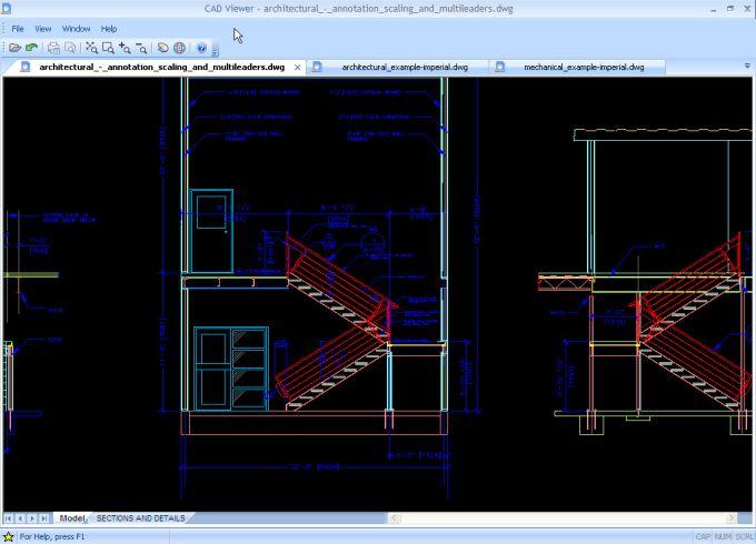 AIGraph CAD Viewer
