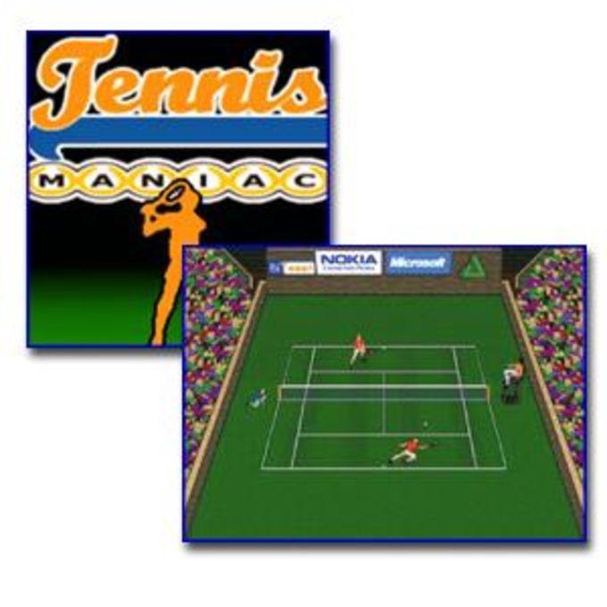Tennis Maniac P800