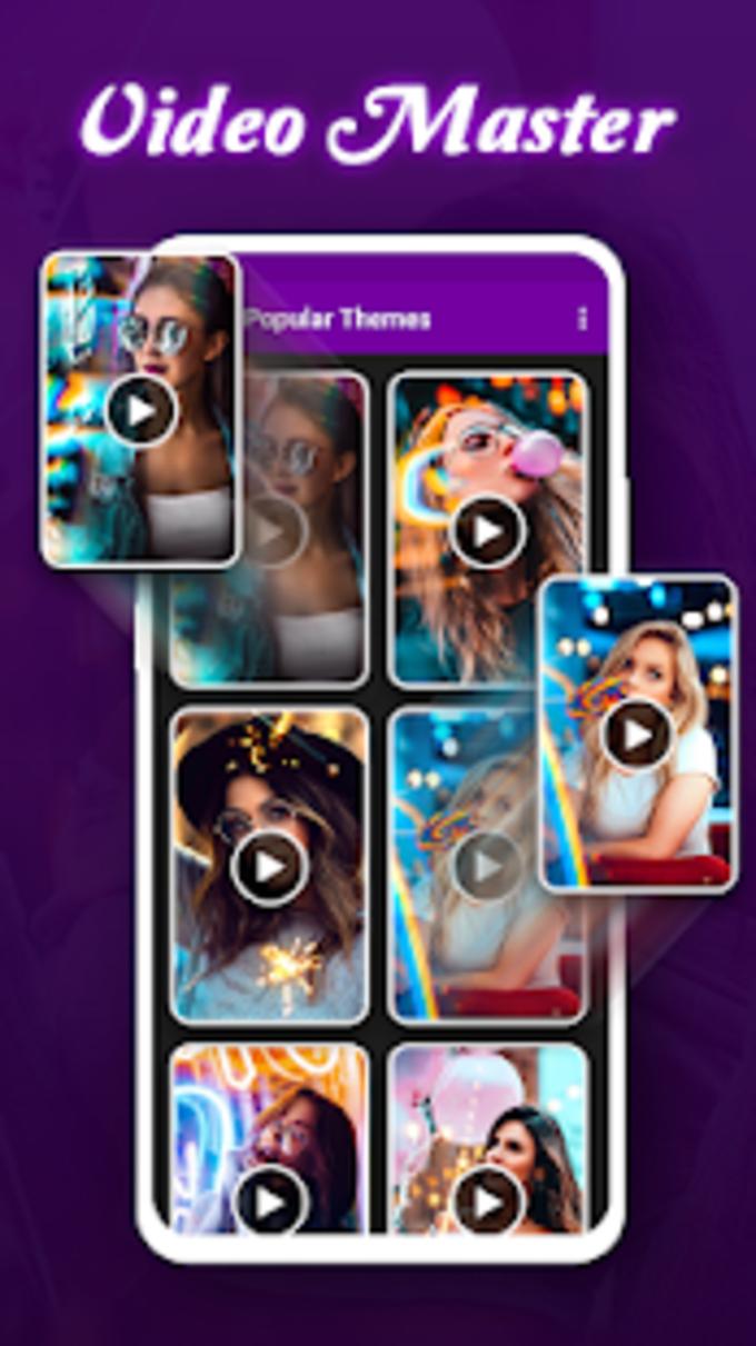 MV Video Master : Music Video Master