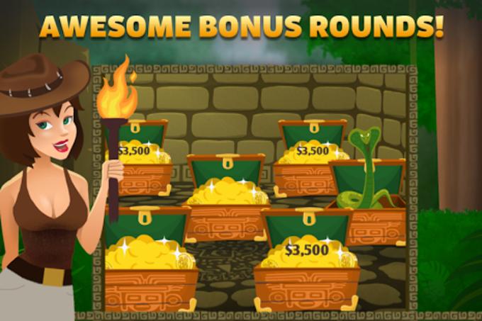 Best Casino Video Slots - Free