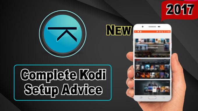 Complete Kodi Setup Advice