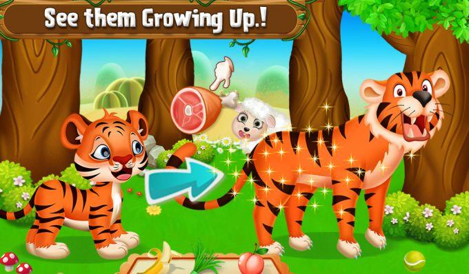 Animal Kingdom For Kids