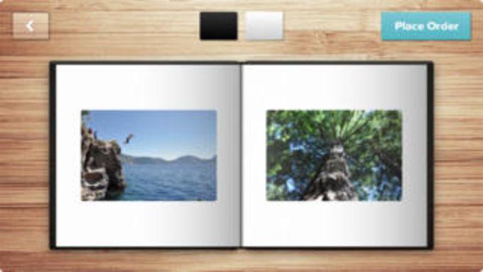 Mosaic Photo Books