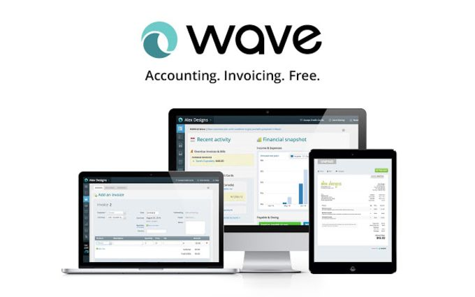Wave Accounting