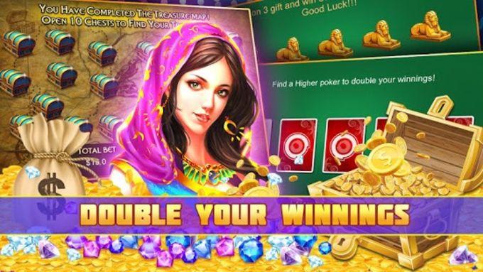 Vegas Slots 2018:Free Jackpot Casino Slot Machines