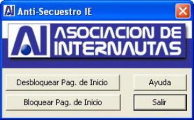 AntiSecuestro