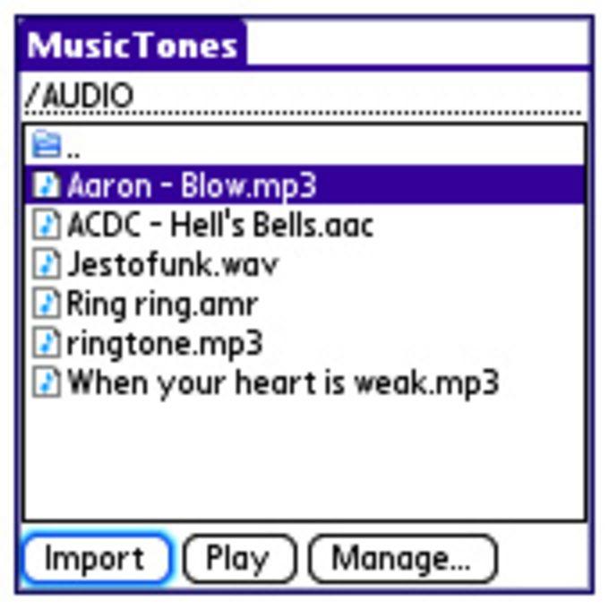 MusicTones