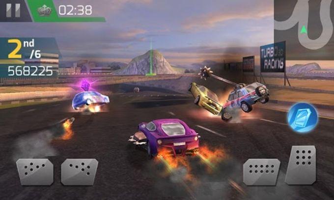 Demolition Derby 3D