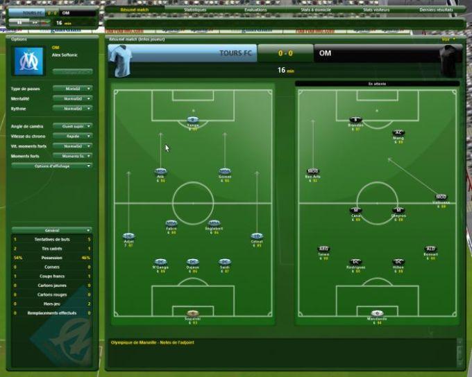Championship Manager - L'entraîneur