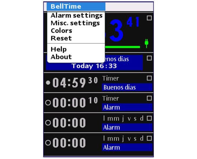 Belltime