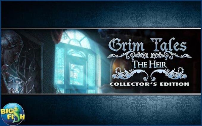 Grim Tales: The Heir (Full)