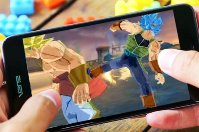 Goku Ultra Xenoverse Z