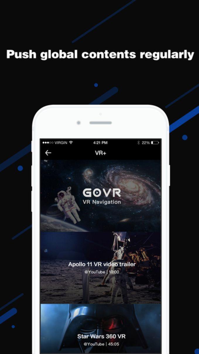 Go VR Player