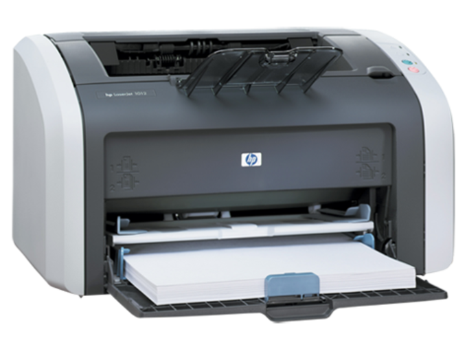 HP LaserJet 1012 Printer drivers