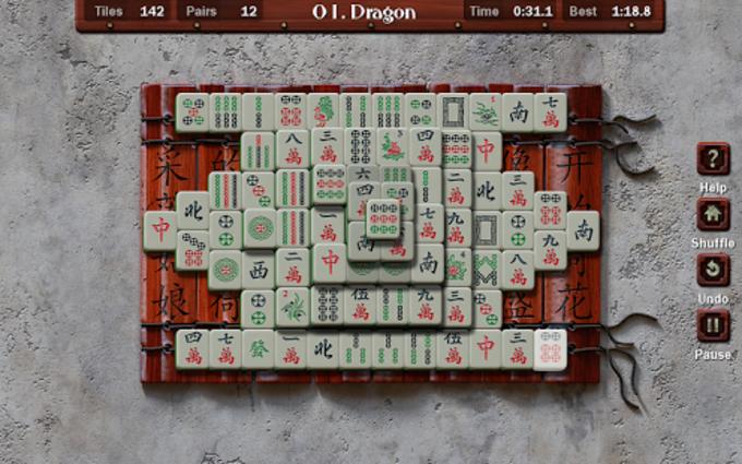 So Chic Mahjong